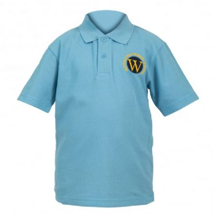 Watchlytes Primary Sky Polo